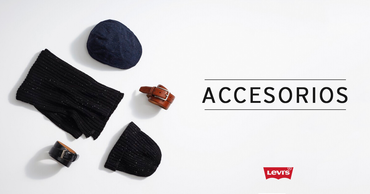 Accesorios Levi's Chile