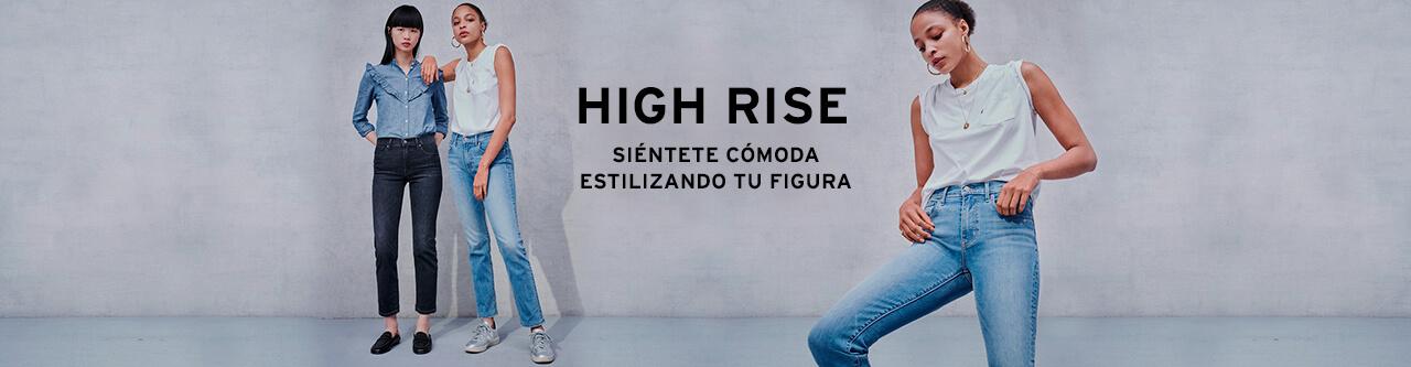 Banner High Rise julio 2018