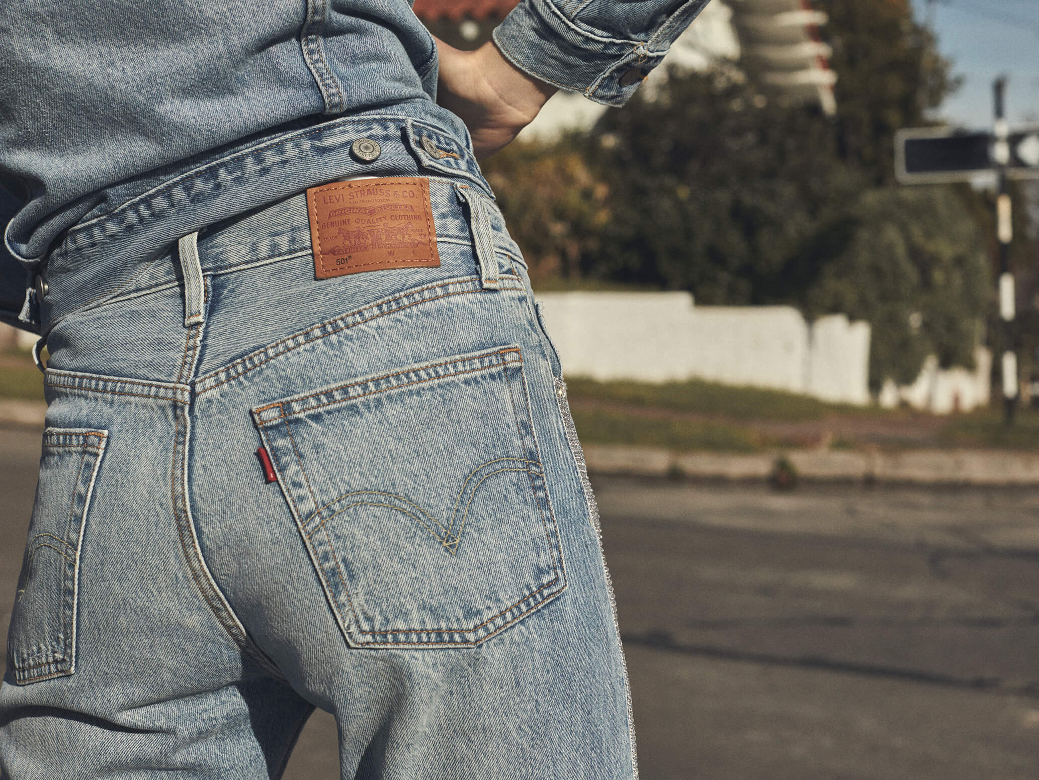 icons levis
