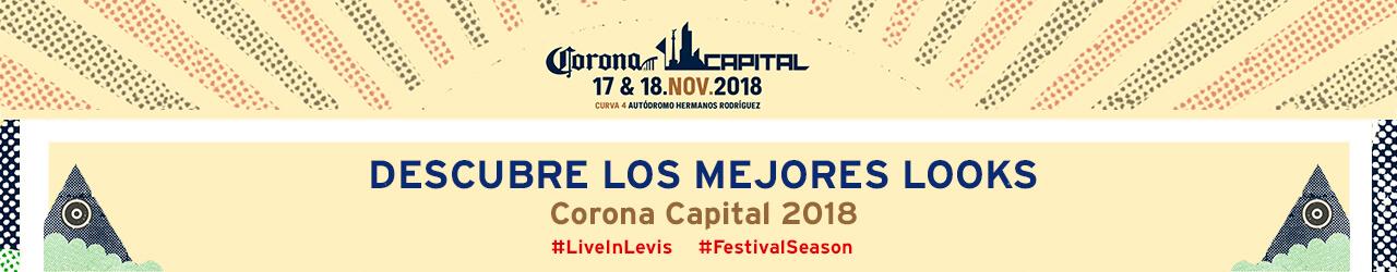Live In Levi's Corona Capital